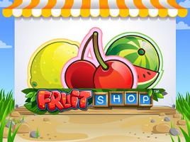 Fruit Shot logo Spielen
