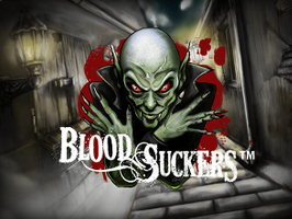Blood Suckers logo 1